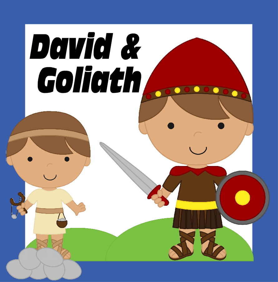 David Craft And Goliath
