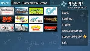 Download PPSSPP: PSP Emulator for Android
