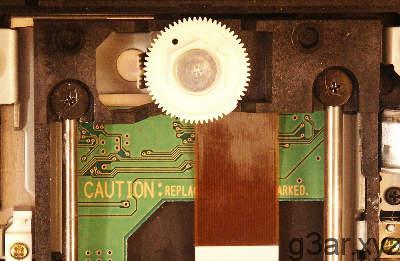 PS2 Laser Repair Guide 2