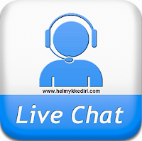 Cara Memasang Live Chat diBlogger11