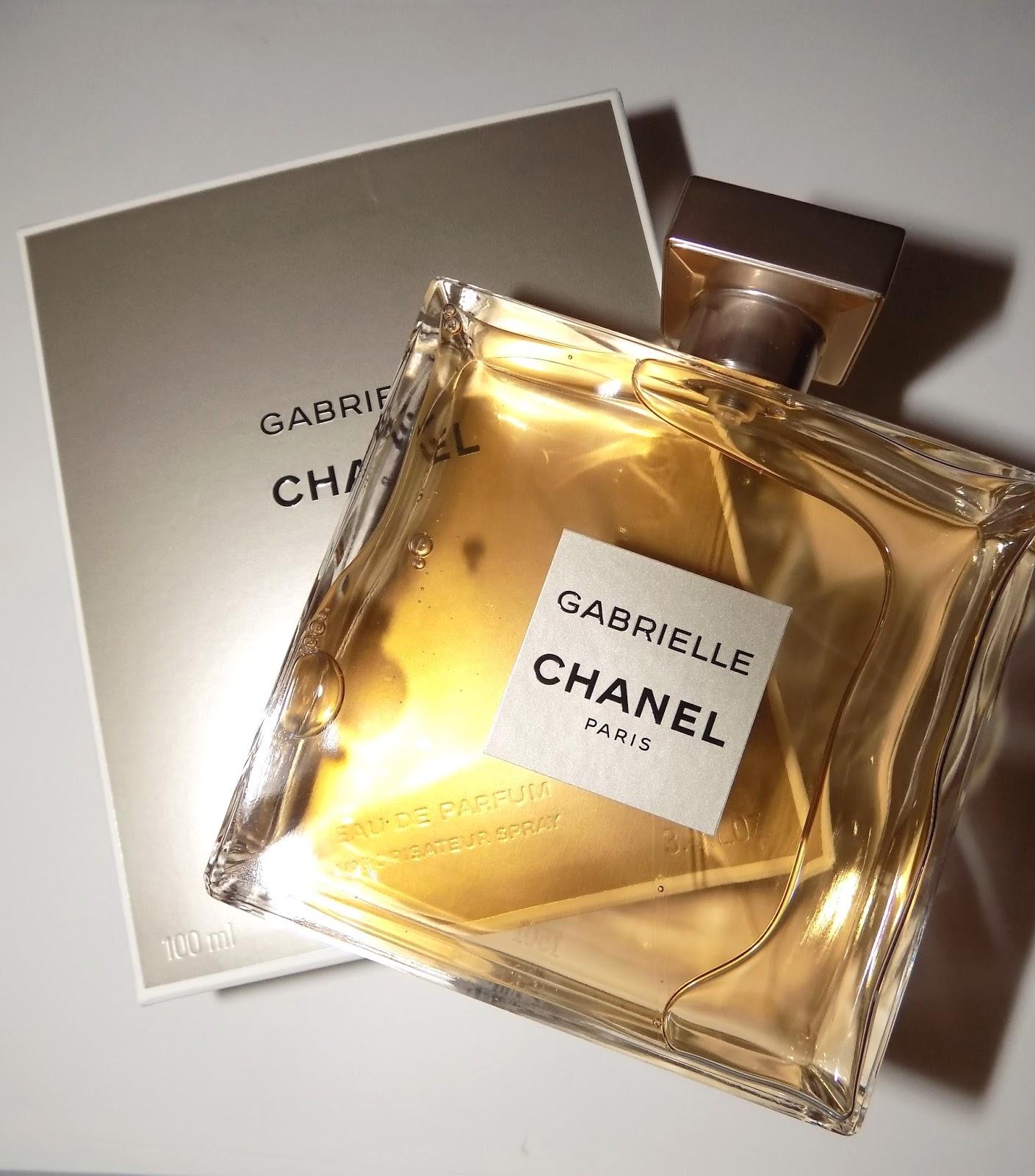 chanel gabrielle perfume. gabrielle chanel - the fragrance perfume
