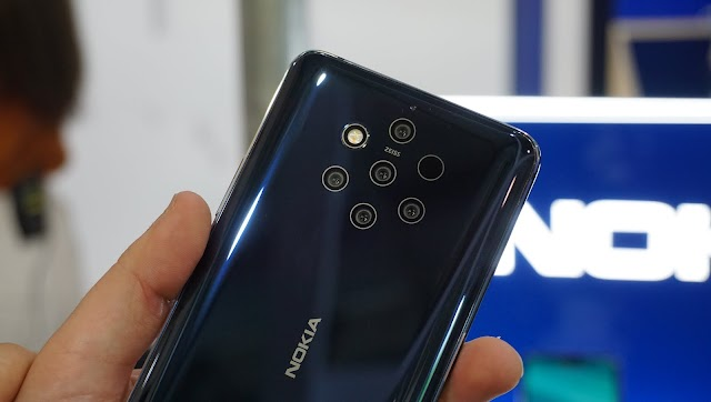 Nokia 9 PureView Launched, Learn Price And All Specifications