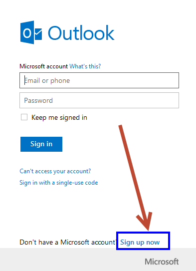 Cara Daftar / Membuat Alamat Email Baru Di Yahoo, Gmail
