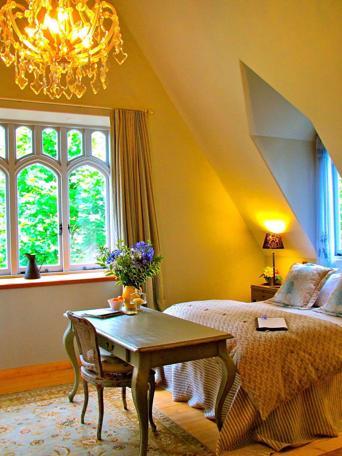 Tauranga's French Country House: Why You Don't Need To Be