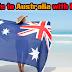 Australia Visa Consultants In Hyderabad
