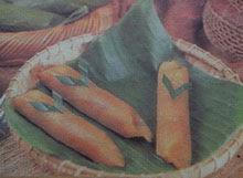 Lemet Singkong