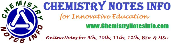 Chemistry Notes Info - Notes for 9, 10, 11, 12, BSc, MSc, Science Quiz, Chemistry GK, Infographics