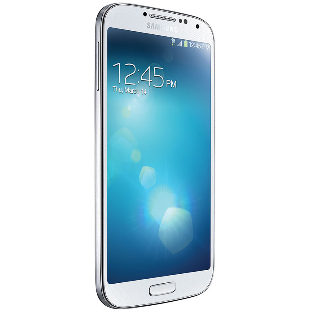 Samsung Galaxy S4 M919 Official Firmware