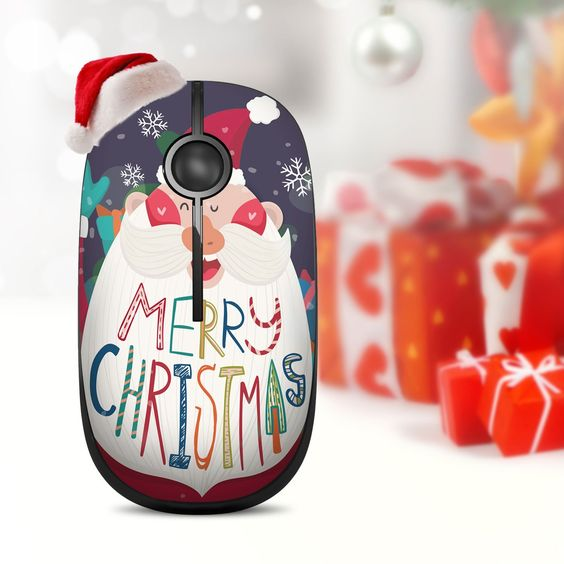 Awesome Tech Gadgets Gifts For Christmas MOUSE