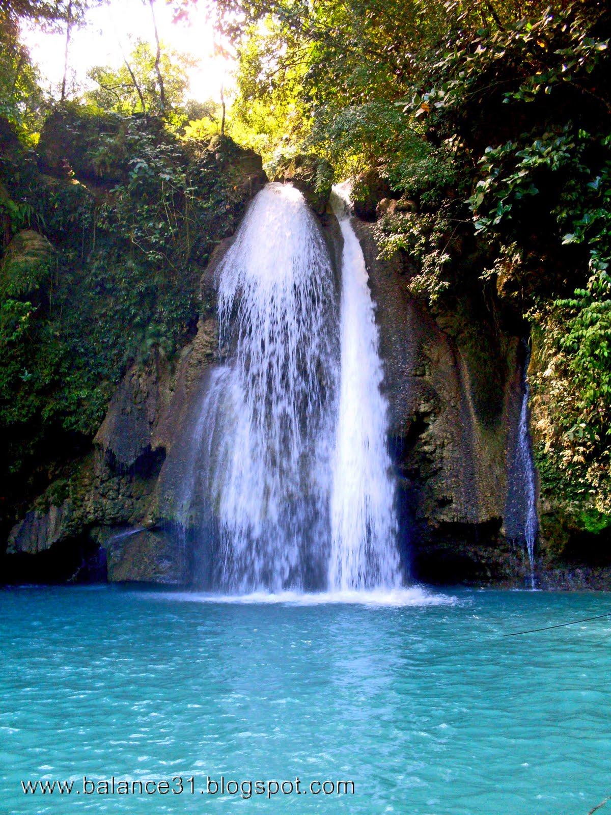 kawasan falls phili
