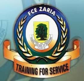 FCE Zaria 2017 Pre-NCE Admission Form