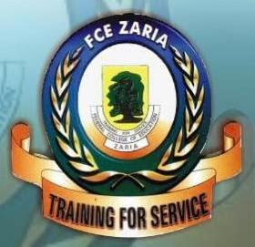 FCE Zaria 2017 Pre-NCE Admission Form