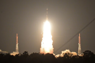 Spotlight: PSLV-C41 Successfully Launches IRNSS-1I Navigation Satellite