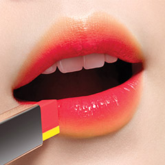 Laneige Spring 2016 Two Tone Lip Bar Juicy Pop