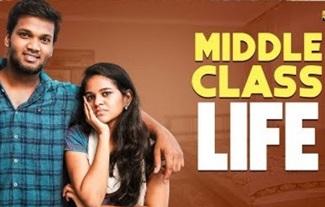 Middle Class Life | Narikootam | Tamada Media