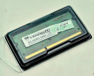 Jual DDR3 - SODIM 3 L 2GB PC 1600