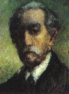 Andres de Santamaría artistas Colombianos