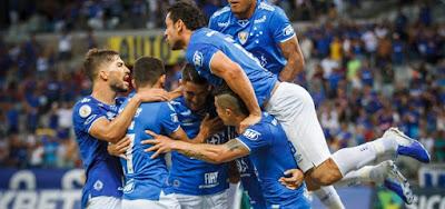 Saiba como assistir Cruzeiro x Emelec ao vivo na TV e online