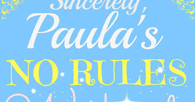 NO RULES WEEKEND BLOG PARTY #279!