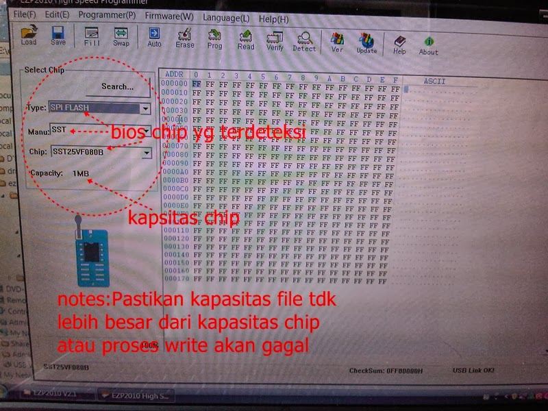 KESHERI GROUP: BIOS (Basic input output system)