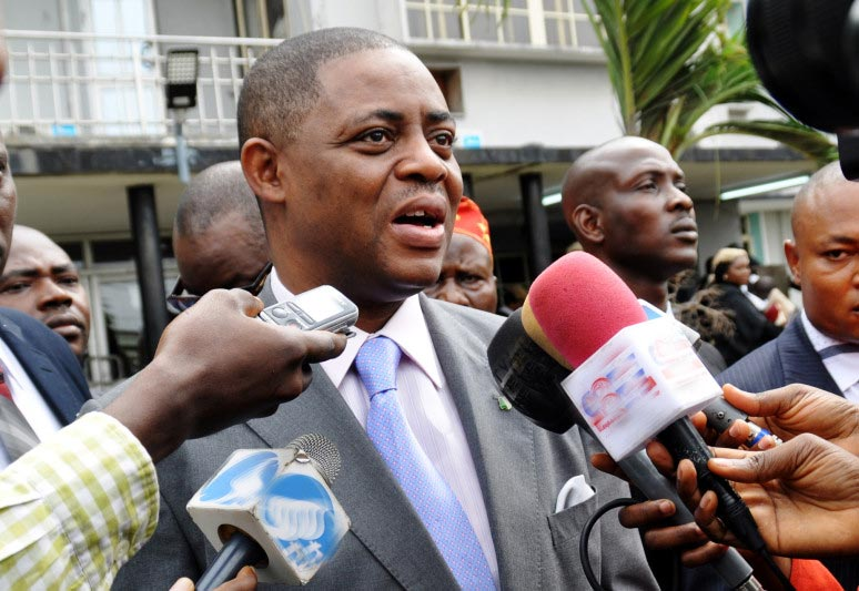 Court denies FFK bail but slams EFCC for arresting suspects during investigation