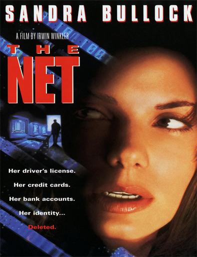 Ver La red (The Net) (1995) Online