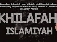 Ilusi Negara Islam Ala HTI