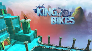 King Of bike Apk terbaru Android
