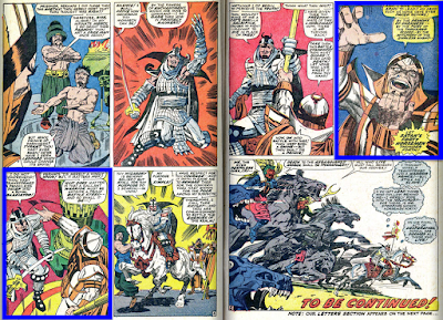 Thor 141 Tales of Asgard