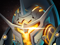 Heroes Infinity RPG Gods Future Fight Apk Mod v1.9.7