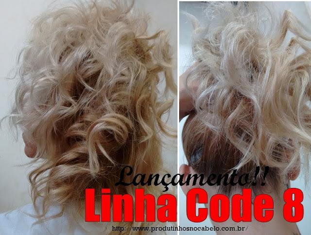 Linha Code 8