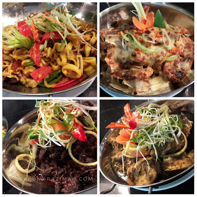 jom iftar, hotel bangi-putrajaya, nasi goreng 1 minit, one minute fried rice, buffet hotel bangi putrajaya, buffet ramadhan hotel bangi