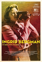 Ingrid Bergman: In Her Own Words (2016) Poster