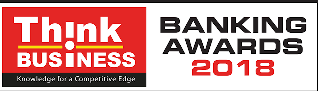 Think Business Banking Awards 2018