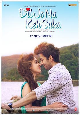 Dil Jo Na Keh Saka 2017 Full 720p Movie Download