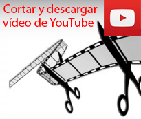 cortar video youtube