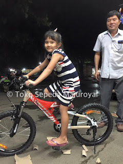 "8 Sepeda Anak Mini Bmx 12-16-18-20"" SMS 085313488057"