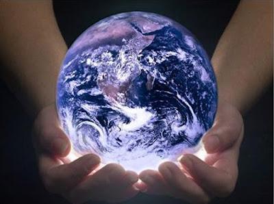 """""""O Plano"""" (para salvar a Humanidade e o Planeta )"""