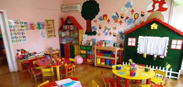 Θεσπρωτία: Ο Σύλλογος Εκπαιδευτικών για την δίχρονη υποχρεωτική προσχολική αγωγή