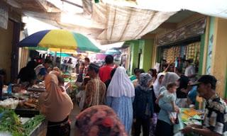 Pasar Tanjung Uma Batam