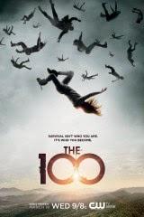 Los 100 Temporada 1 Online