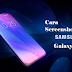Inilah Cara Screenshot di Samsung Galaxy S9