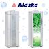 Giới thiệu mẫu máy nước nóng lạnh Alaska tốt nhất