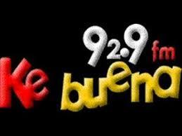 La Ke Buena 92.9 Mexico en Vivo