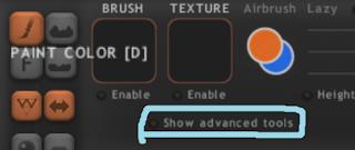 Sculptrisでの3Dモデルのエクスポート解説