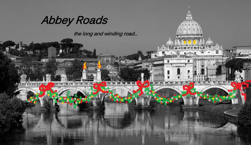 Abbey Roads