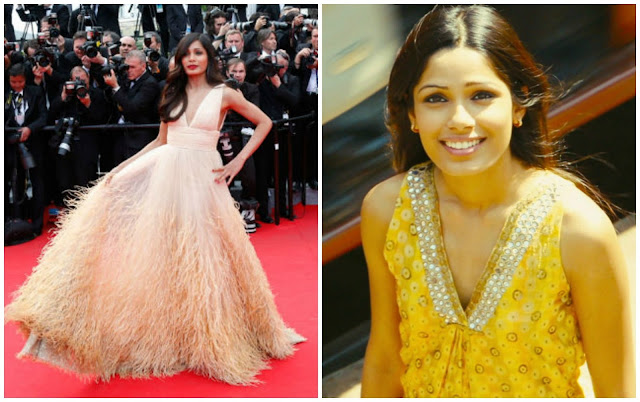 Freida Pinto Hollywood