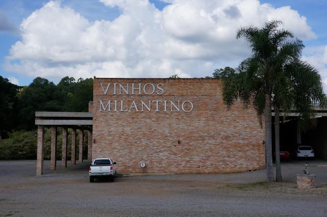 Vinícola Milantino