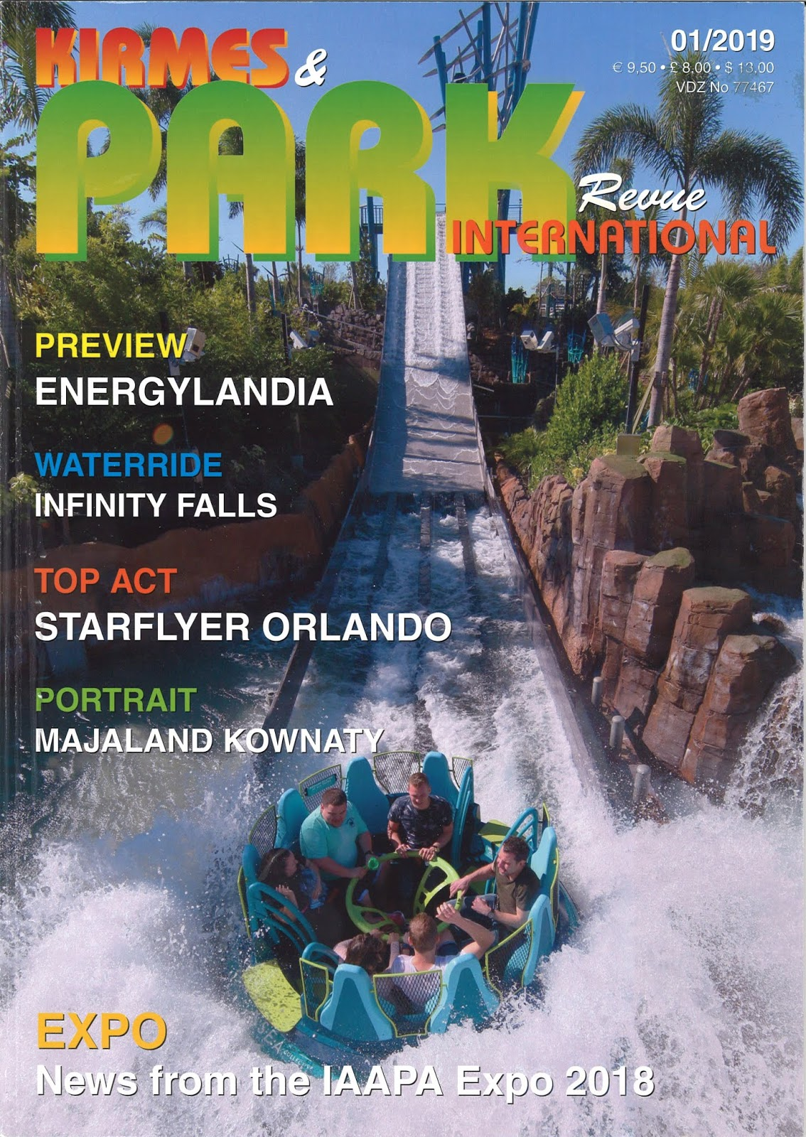 Articles by International Theme Park Services, Inc