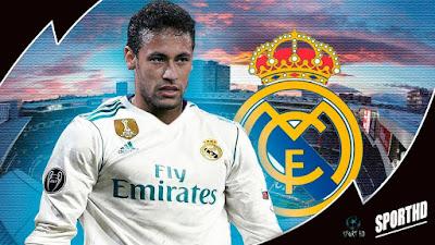 Ayah Neymar Digosipkan Makan Malam dengan Presiden Real Madrid